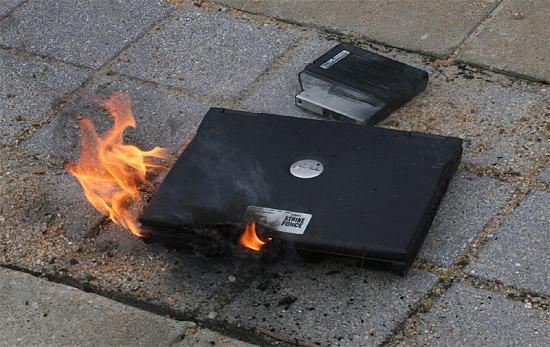 Чистка ноутбуков оренбург фото